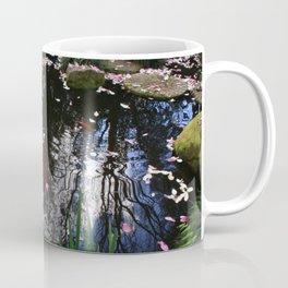 Fallen Petal Coffee Mug