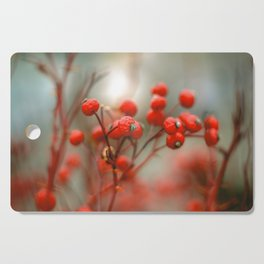 New York Nature II Cutting Board