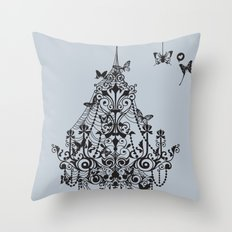 Collection Throw Pillow