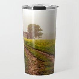 One Room Country Shack Travel Mug