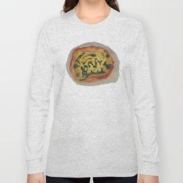 Hades the Snake Long Sleeve T-shirt