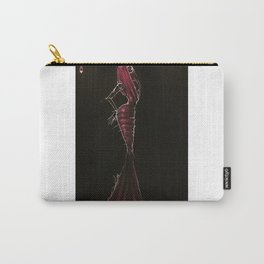 Azzedine. The king of hearts Carry-All Pouch