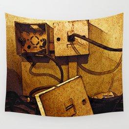 Wear Wall Tapestry