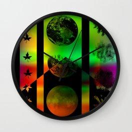 Colorandblack series 789 Wall Clock