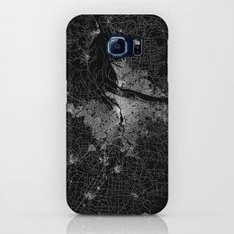 portland map iPhone Case
