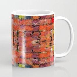 187 - colour abstract design Coffee Mug