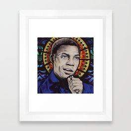 Desmond Dekker Framed Art Print