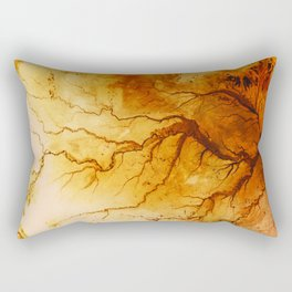 Hesperus III Rectangular Pillow