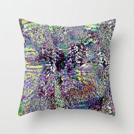 Rewarming Loving Throw Pillow