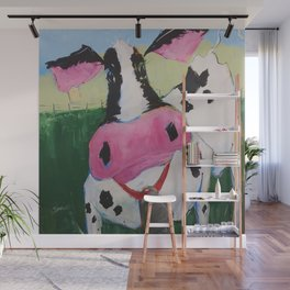 Margery Wall Mural