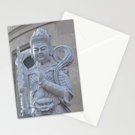 Budda of Park Slope Stationery Cards