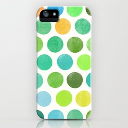 colorplay 11 iPhone Case