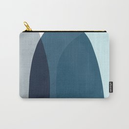 Glass vases Carry-All Pouch