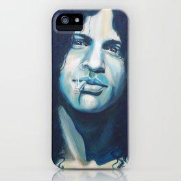 Puff iPhone Case