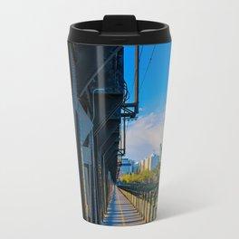 City Scape Travel Mug