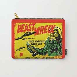BEASTWRECK ATTACKS! Carry-All Pouch