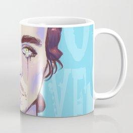 Number Four Coffee Mug