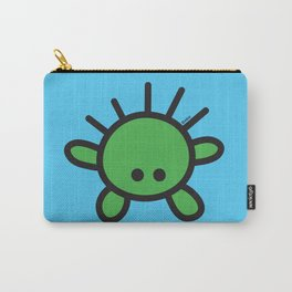 Green Monster Carry-All Pouch