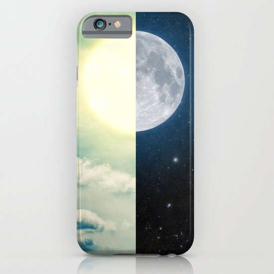 As each day ends... iPhone & iPod Case