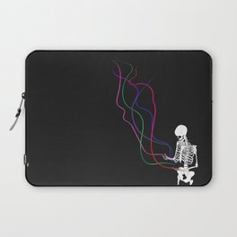 Depression Laptop Sleeve