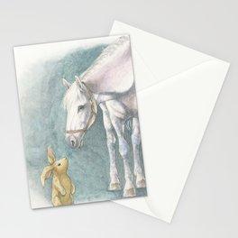 Velveteen Rabbit Stationery Cards