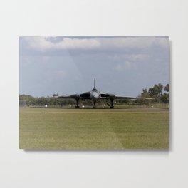 XH588 Metal Print