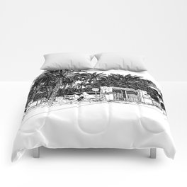 Demolition Anxiety 07 Comforters
