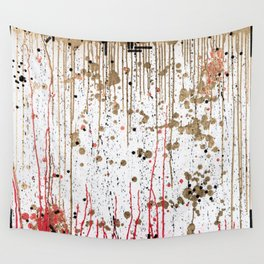 Blood to Gold Wall Tapestry