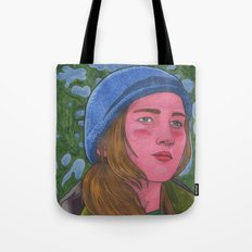 Ree Tote Bag