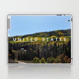 Unite the States Laptop & iPad Skin