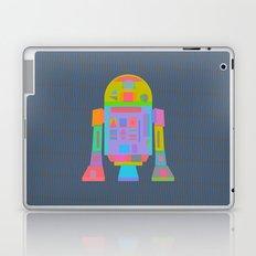 OrTwoDeeTwo  Laptop & iPad Skin