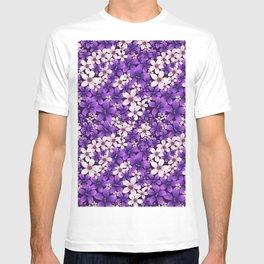 Ultra Violet Spring T-shirt