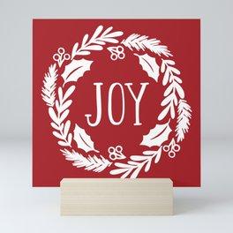 joy Mini Art Print