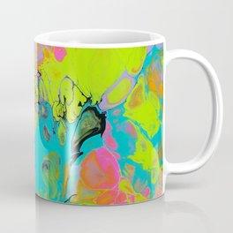 Totally Radical Coffee Mug