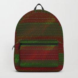 Christmas SnowMen Backpack