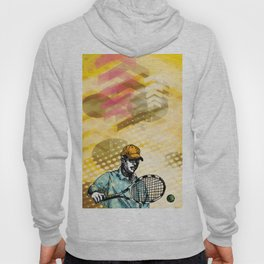 Tennis Backhand Hoody