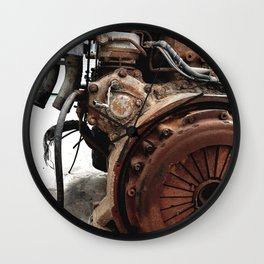 An engine that survives Wall Clock