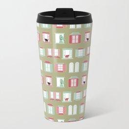 Ventanas Travel Mug