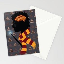InsideMyBrain Stationery Cards
