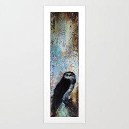 Audubon Art Print