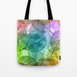 Love , eternity and surrender. Tote Bag