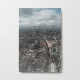 London's skyline Metal Print