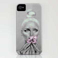 + Daydreamer + Slim Case iPhone (4, 4s)