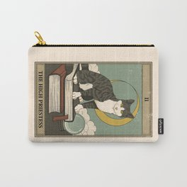 The High Priestess Carry-All Pouch
