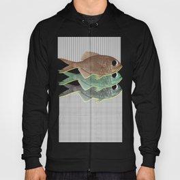 feeling selfish to sell fish Hoody