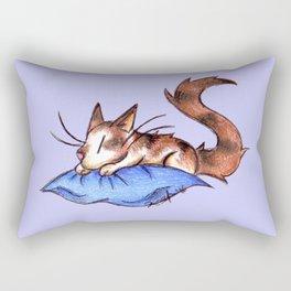 Pillow Cat Rectangular Pillow