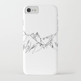 Spring Thaw iPhone Case