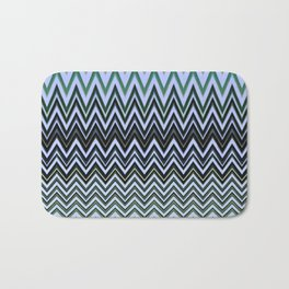 Coconut Palm Maldives Bath Mat