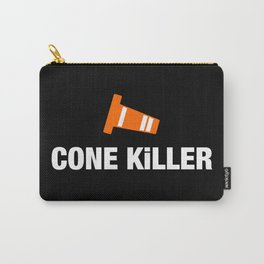 Cone Killer v3 HQvector Carry-All Pouch