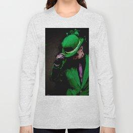 Nygma Long Sleeve T-shirt